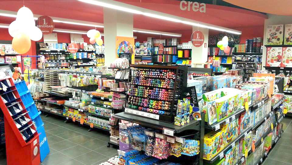 Informaci n de nuestras tiendas uppali - Catalogo de decoracion ...